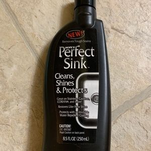 Perfect Sink cleaner-NEW!